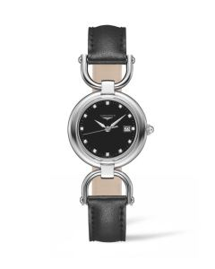 Longines Equestrian Stirrup Collection