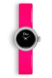 La Mini D de Dior Pink